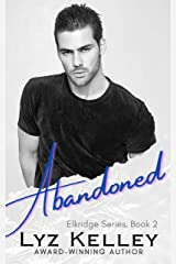 ABANDONED: A small-town romance mystery series (Elkridge Series Book 2) Kindle Edition