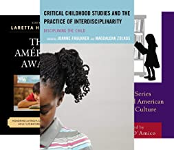 Children and Youth in Popular Culture (16 Book Series)