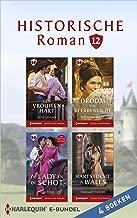 Historische roman e-bundel 12