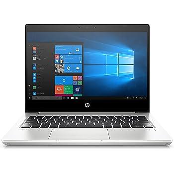 HP ProBook 430 G6 Notebook PC (5VD75UT#ABA) Intel i5-8265U, 8GB RAM, 256GB SSD, 13.3-inch FHD 1920x1080, Win10 Pro