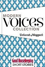 Good Housekeeping  Modern Voices: Deborah Moggach: Short Stories (English Edition)