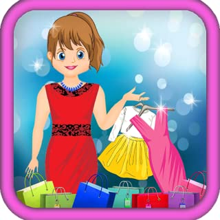 Girls Shopping Spree - Shop with BFF