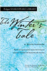 The Winter's Tale (Folger Shakespeare Library) (English Edition) eBook Kindle