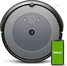 iRobot Roomba i3 (3150) Wi-Fi Connected Robot Vacuum Vacuum - Wi-Fi Connected Mapping, Works with Alexa, Ideal for Pet Hai...