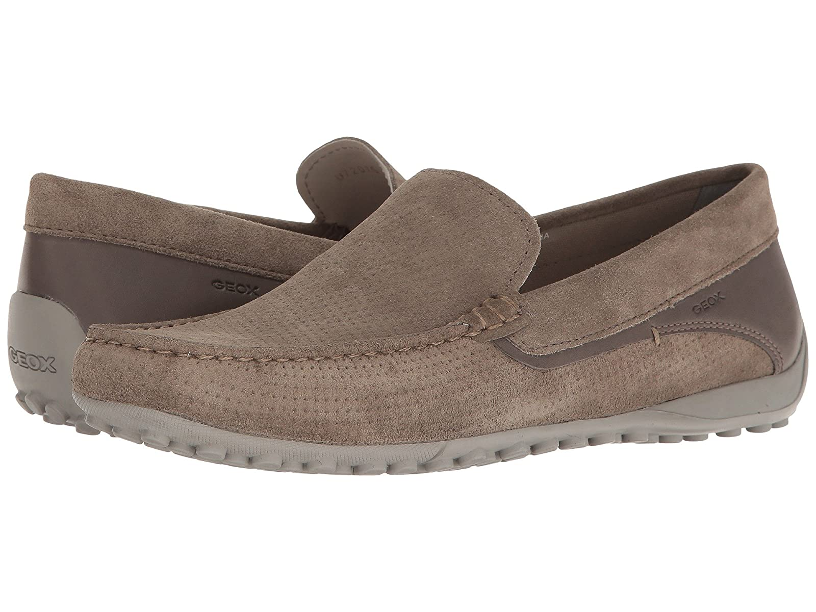 Geox M Snake Moc 15Cheap and distinctive eye-catching shoes