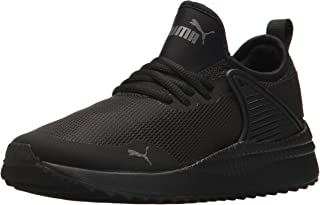 PUMA Kids' Pacer Next Cage Sneaker