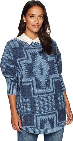 Harding Oversized Pullover