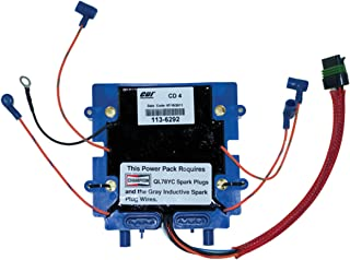 CDI Electronics 113-6292 Johnson/Evinrude Power Pack-4 Cyl (1995-2006)