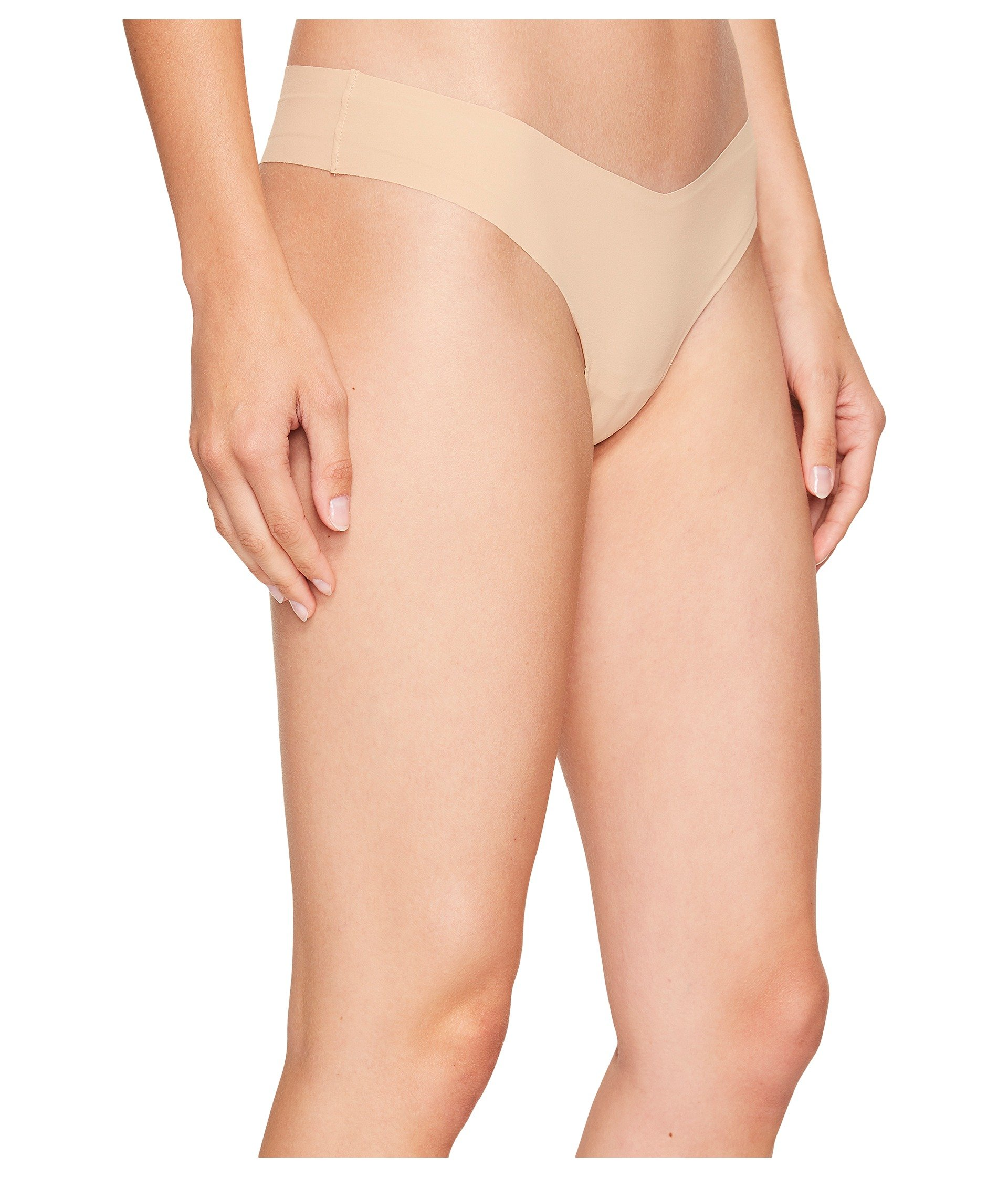 Nude True Ct01 Thong Solid Commando qwIOxzInp