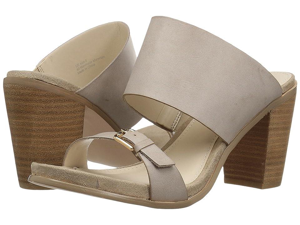 VOLATILE Bumble (Taupe) High Heels