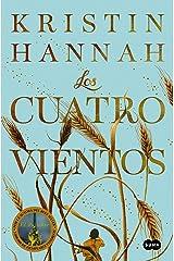 Los cuatro vientos (Spanish Edition) Kindle Edition