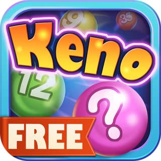 Video Keno Kingdom Game FREE - Casino Keno