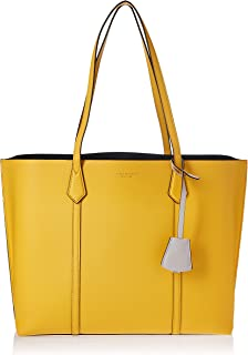 Tory Burch Womens Perry Triple-compartment Tote Tote Bag