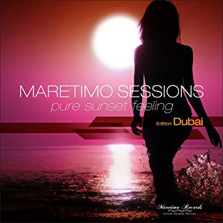Maretimo Sessions - Edition Dubai (Continuous Mix)