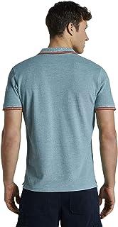Tom Tailor Men's Two Tone Shirt