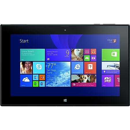 Nokia Lumia 2520 4G LTE Tablet, Black 10.1-Inch 32GB (AT&T)