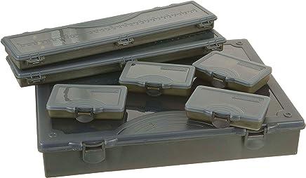 Anaconda Tackle Chest 8 10,6x7,6x2,5 Tackle Box 7151008 Zubeh/örbox