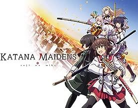 Katana Maidens ~ Toji No Miko, Pt. 1