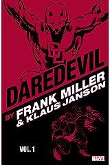 Daredevil by Frank Miller and Klaus Janson Vol. 1 (Daredevil (1964-1998)) Kindle Edition