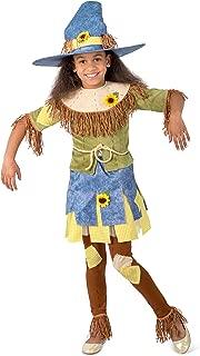 Princess Paradise Selena The Scarecrow Child's Costume, X-Small