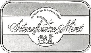 NEW (Sealed in Plastic) SilverTowne Prospector-1 oz Silver Bar