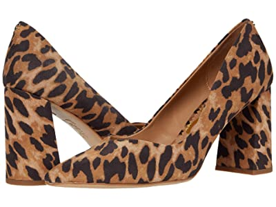 Circus by Sam Edelman Marlee (Brown/Leopard Print) Women