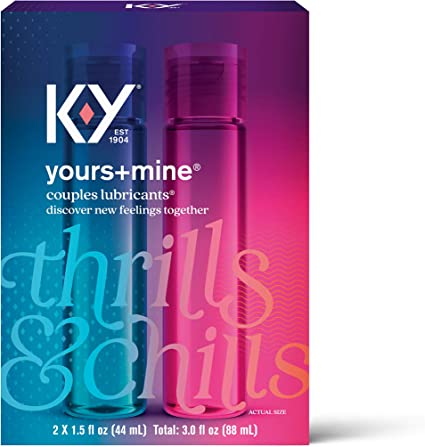 Female sexual lubricants and creams