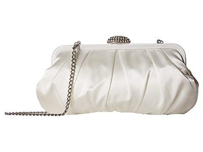 Nina Concord (Ivory) Handbags