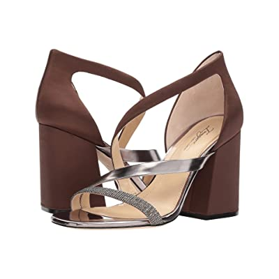 Imagine Vince Camuto Abi (Dark Chocolate) High Heels