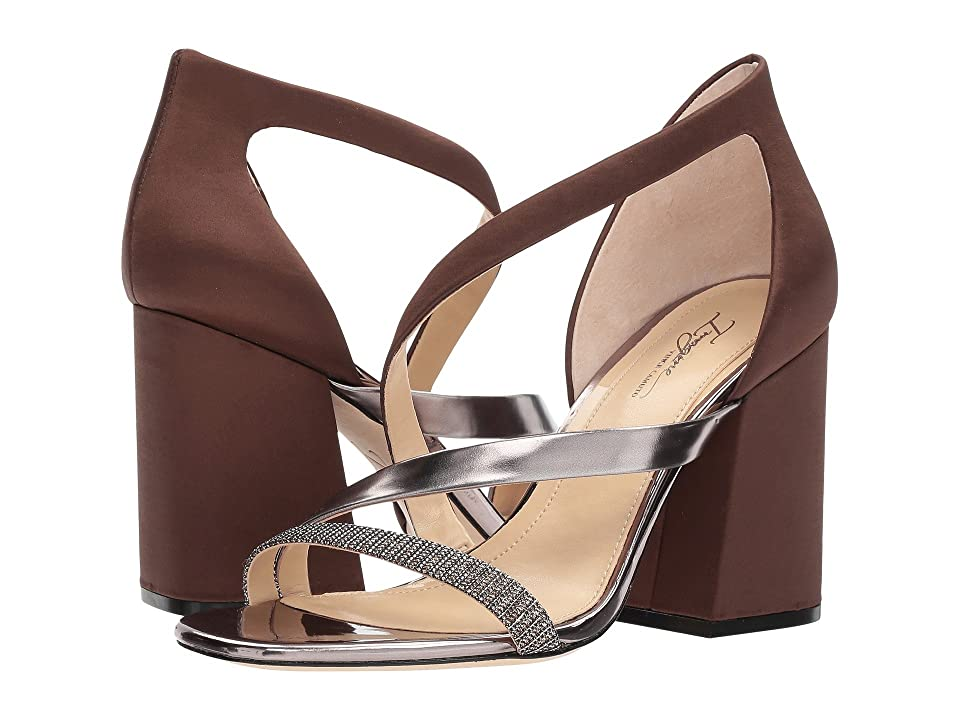 Imagine Vince Camuto Abi (Dark Chocolate) High Heels