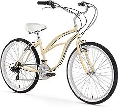 Firmstrong Urban Lady Beach Cruiser Bicycle (Renewed)