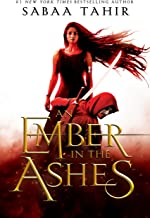 Download Book An Ember in the Ashes PDF