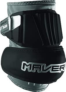 Maverik Lacrosse Max Elbow Pad - Black