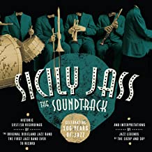 Sicily Jass Soundtrack