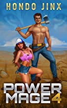 Power Mage 4