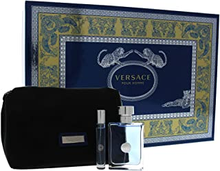 Versace Versace pour homme, gift set