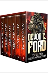 Toy Soldiers: The Complete Series: A Post-Apocalyptic Survival Box Set Kindle Edition