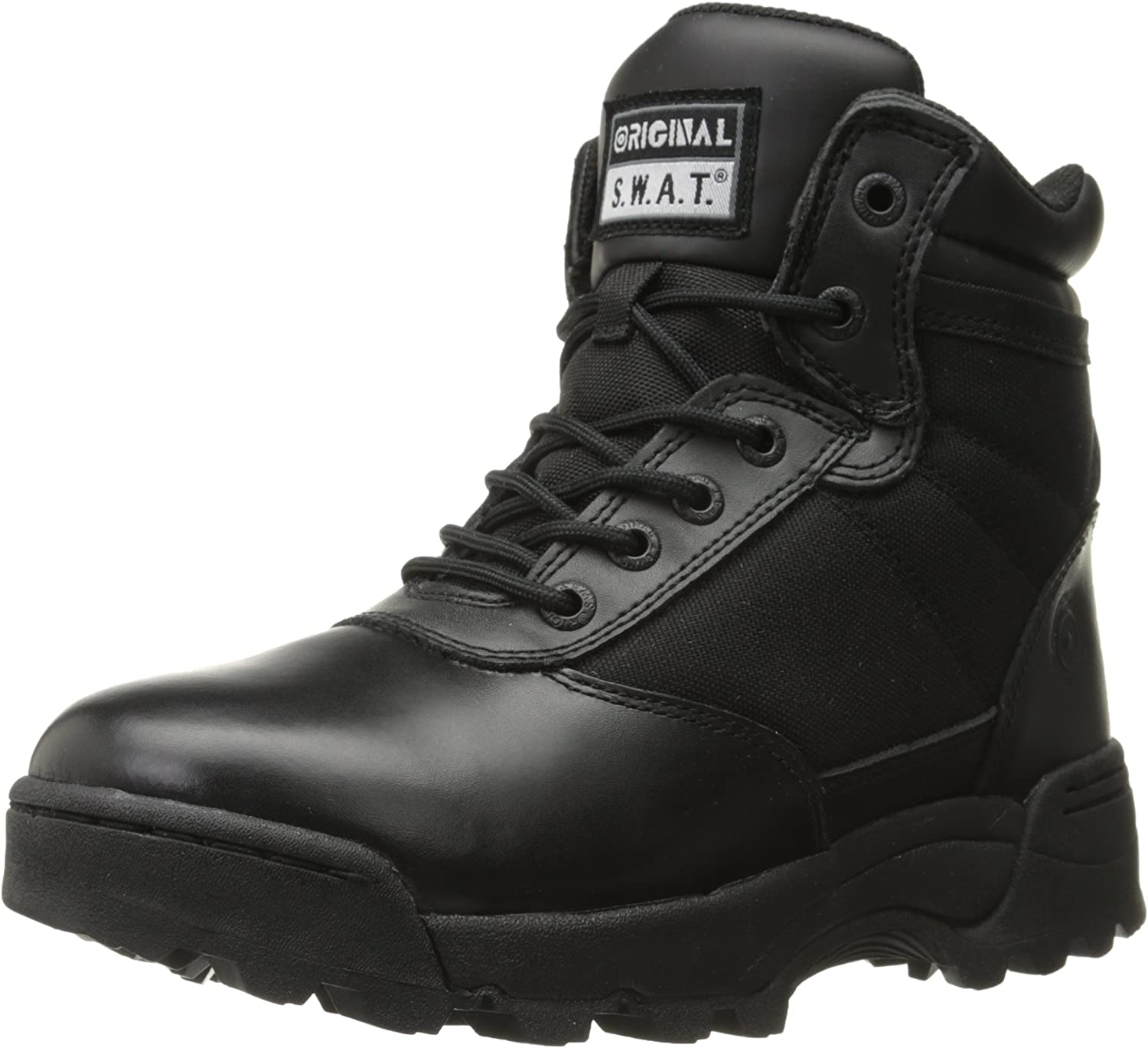 Original Today's only S.W.A.T. Men's Classic Military Tactical 6