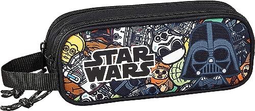 Star Wars Galaxy Oficial Estuche Escolar 210x60x80mm