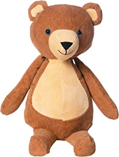 Best Manhattan Toy Folksy Foresters Bear Stuffed Animal Review