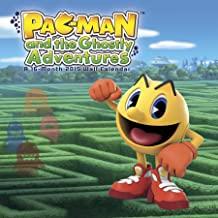 Pac-Man and the Ghostly Adventures 2015 Calendar