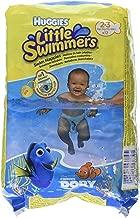 Little Swimmers Pann S 3-8kg