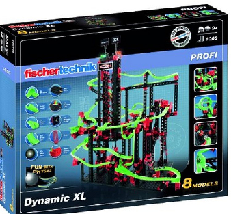 Fischertechnik 524327 - Dynamic XL [並行輸入品]