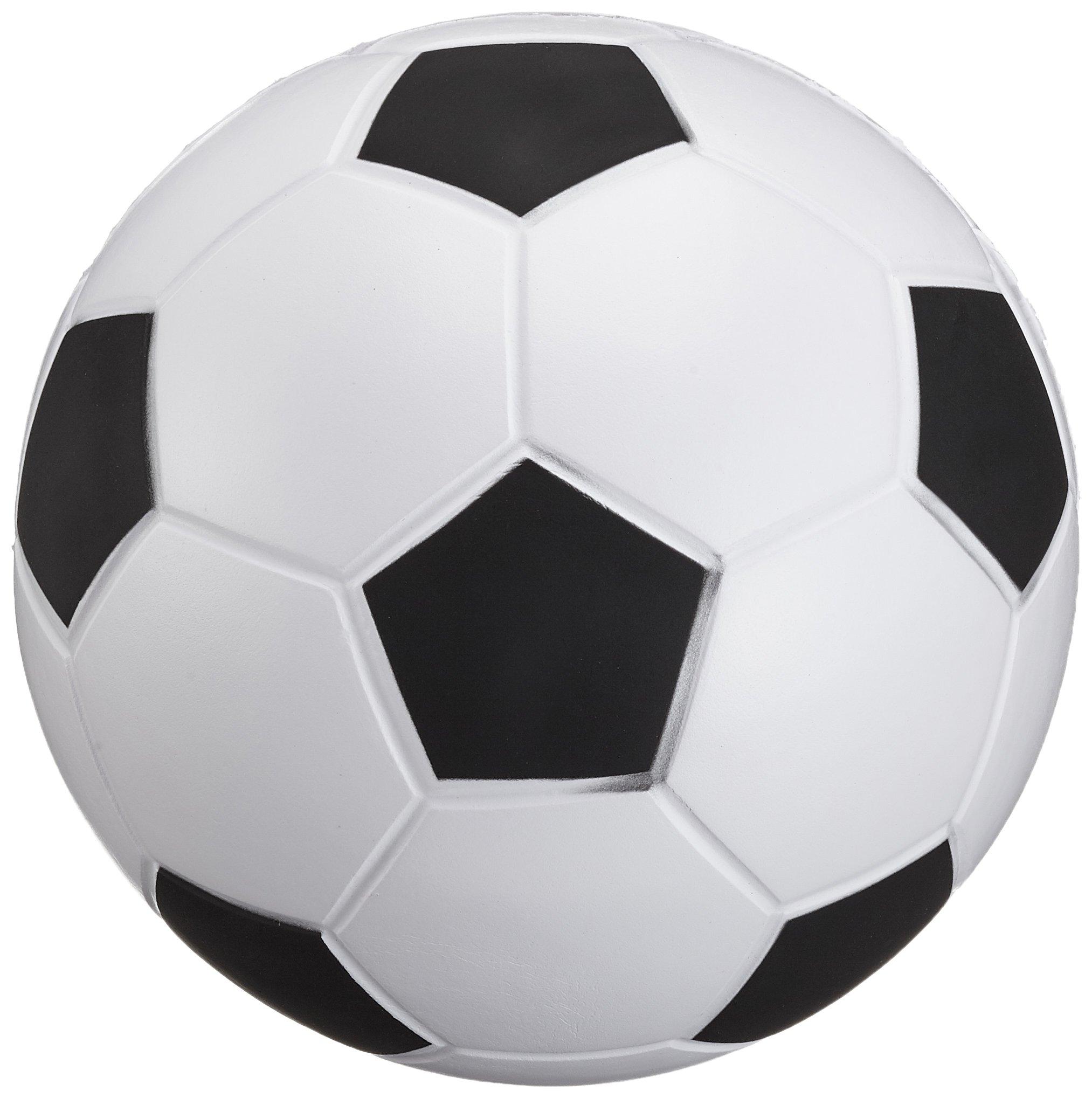 Hudora 71674 - Balón de Espuma (Talla 4): Amazon.es: Deportes y ...