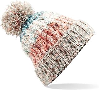 83a9d2c3609 Amazon.com  Pinks - Beanies   Knit Hats   Hats   Caps  Clothing ...
