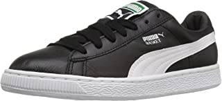 PUMA Women's Basket Classic LFS WN's Fashion Sneaker