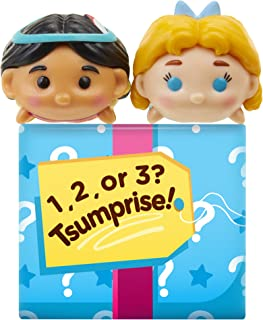 Tsum Tsum Disney Series 7 Style #10 - Tiger Lily/Wendy/Tsumprise