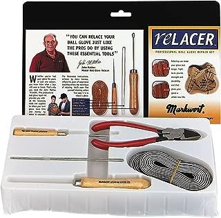 baseball glove lacing tools