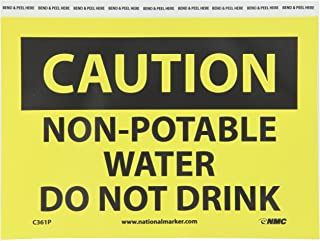Best caution water sign Reviews