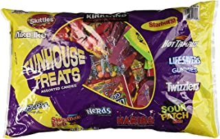 Nestle Kirkland Signature Funhouse Treats Assorted Candy, 92 oz (Pack of 2), 11.5 lb Total
